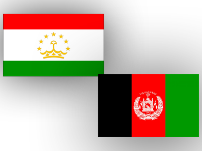 Tajikistan and Afghanistan Discuss Security Cooperation